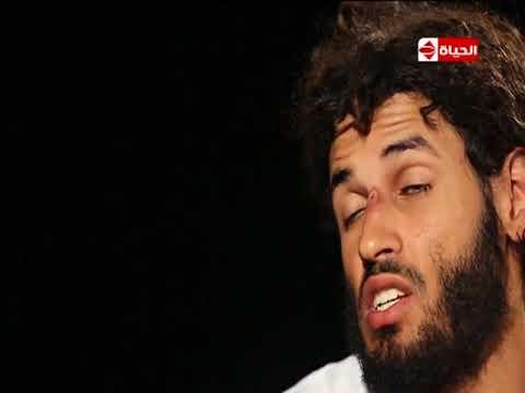 شاهد إرهابي الواحات الليبي لـ عماد أديب عن سبب العمليات الإرهابية في مصر