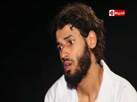 شاهد  إرهابي الواحات الليبي يكشف أسم رئيس الجماعة المصري الشيخ حاتم