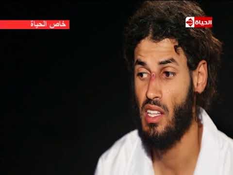 شاهد إرهابي الواحات الليبي دخلت في معارك كثيرة في ليبيا ضد جيش حفتر