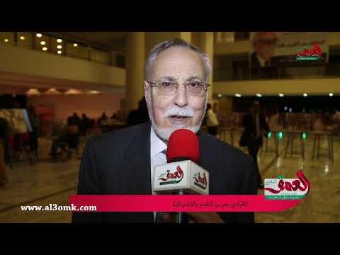 شاهد ما قاله سياسيون في ذكرى وفاة المجاهد عبد الكريم غلاب