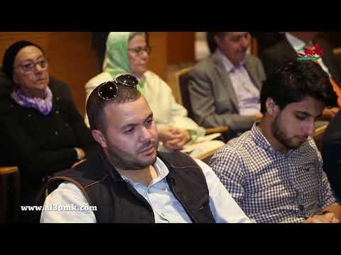 شاهد كلمة الخليفة في ذكرى وفاة المجاهد عبد الكريم غلاب
