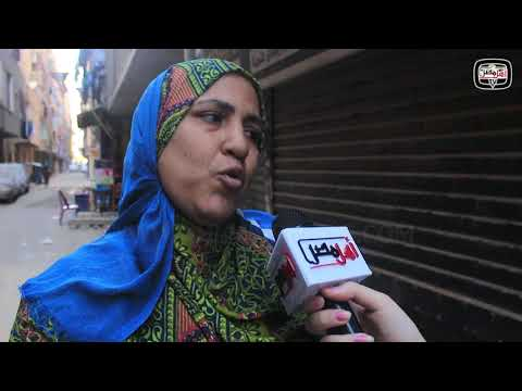شاهد شهود عيان يروون تفاصيل جريمة قتل في دار السلام