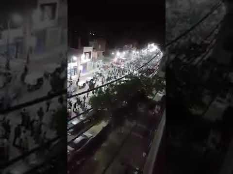 شاهد وفاة أسرة بالكامل في مدينة الإسماعيلية وتشييع جثامينهم