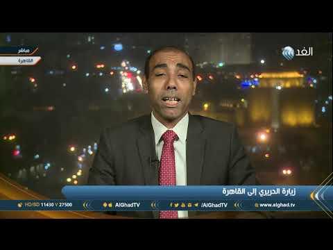 شاهد باحث مصري يؤكد أن القاهرة قادرة على ضبط المسافات بين الفرقاء اللبنانيين