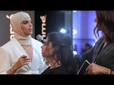 بالفيديو أهم نصائح المكياج من الخبيرة سارة الودعاني
