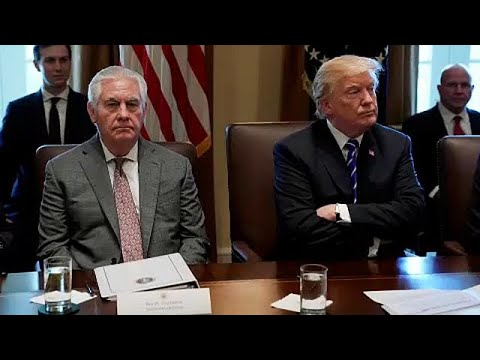 شاهد تراجع أميركي عن الانفتاح على محادثات مباشرة مع كوريا الشمالية