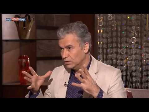 شاهد الروائي الكردي جان دوست يحل ضيفًا على حديث العرب
