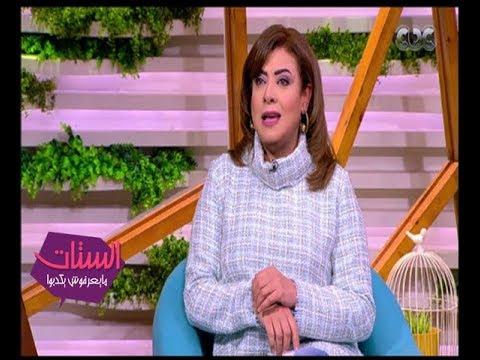 شاهد نشوى مصطفى تتحدّث عن عملها في محل العتبة