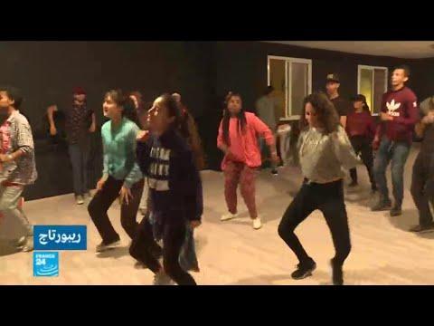 شاهد سكان حي سيدي مومن يقاومون التطرف بالأنشطة الثقافية