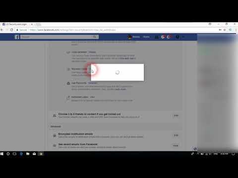 شاهد طريقة تأمين حساب فيسبوك مِن الاختراق أو السرقة