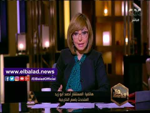 شاهد السلطات السودانية تطالب قيادات الإخوان بمغادرة البلاد