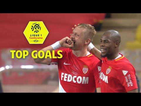 فيديو يرصد أهداف الجولة الـ20 لـليغا الفرنسية