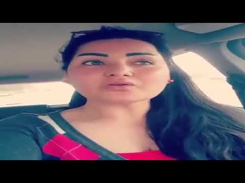 شاهد رد فعل سما المصري على حبس المذيعة ريهام سعيد 2018