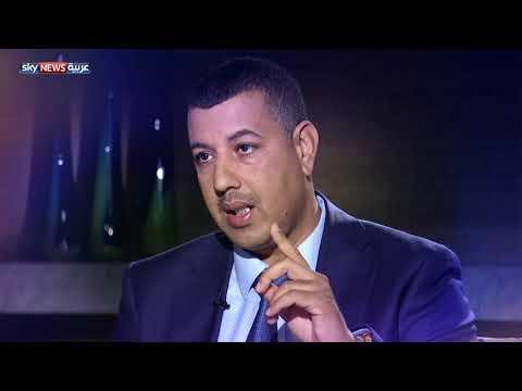 شاهد تصريحات الباحث المغربي رشيد ايلال