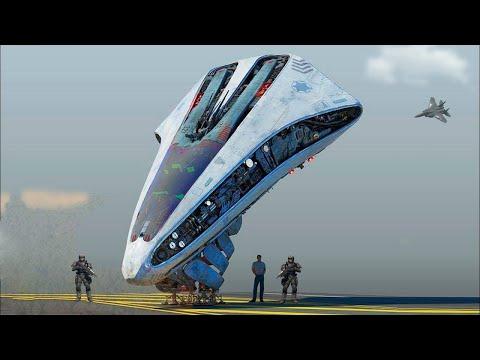 شاهد 8 طائرات مدهشة ستغير العالم بسبب إمكانياتها