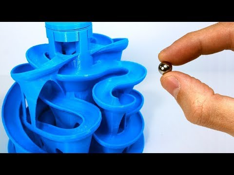 6 اختراعات تم تصميمها بواسطة الطباعة ثلاثية الأبعاد