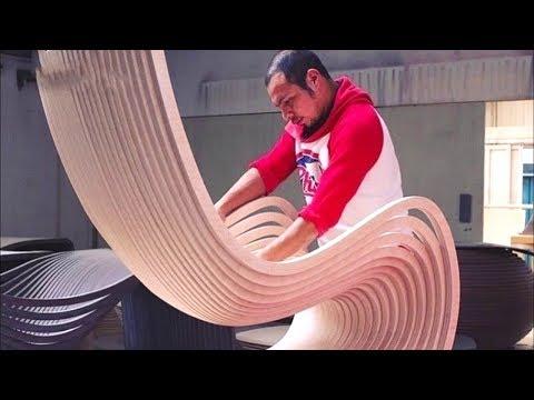 أفكار مشاريع خشبية مميّزة بمواد بسيطة