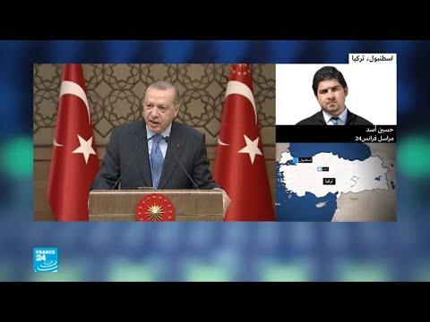 شاهد عملية عسكرية مشتركة عراقية تركية ضد الأكراد