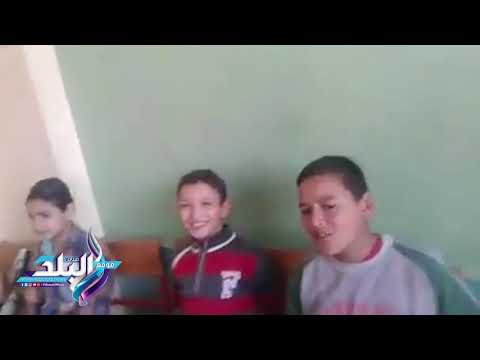 مدرس يردد نشيد الصاعقة المصرية قالوا علينا ايه