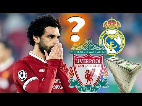 ليفربول يُخبر ريال مدريد بالمبلغ المطلوب