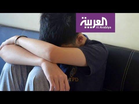 كيفية التعامل مع المراهق المكتئب في اصعب فترات الحياة
