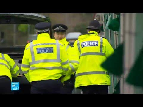 الاتحاد الأوروبي يقف إلى جانب لندن في قضية تسميم الجاسوس المزدوج