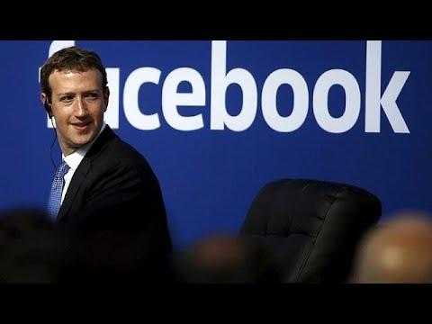 شاهد مطالب بتفسير الاستخدام غير المشروع لبيانات مستخدمي فيسبوك