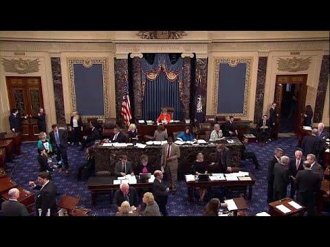 الكونغرس الأميركي يكشف عن مشروع قانون جديد