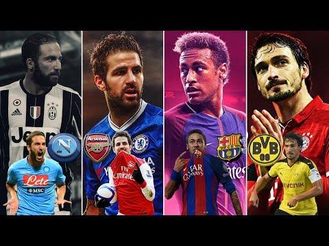 شاهد أشهر 10 لاعبين خائنين في عالم كرة القدم