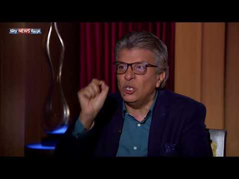 شاهدالمفكر المصري يكشف تأخر الاحتفال بكتاب الإعجاز العلمي  خالد منتصر في حديث العرب