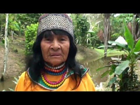 شاهد إزهاق روح كندي اتّهم بقتل معالجة روحانية في غابات الأمازون
