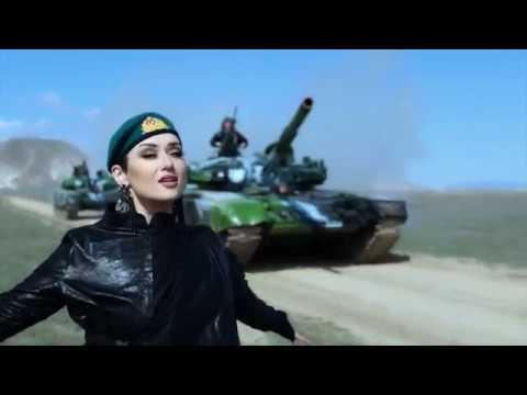 شاهد فيديو غنائي يستعرض أسلحة أحد الجيوش الأسيوية