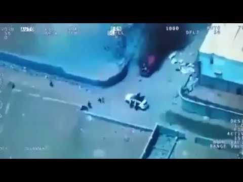 التحالف العربي يكشف العملية التي قتل فيها القيادي صالح الصماد