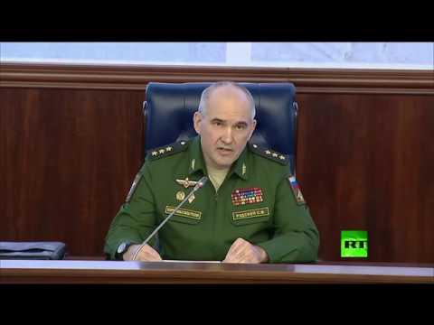 روسيا تسلّم سورية أنظمة دفاع جوية جديدة
