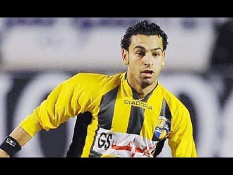 شاهد جميع أهداف النجم محمد صلاح