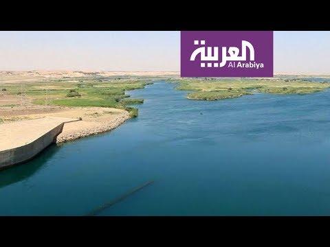 شاهد تاريخ من الصراعات والحروب على موارد المياه