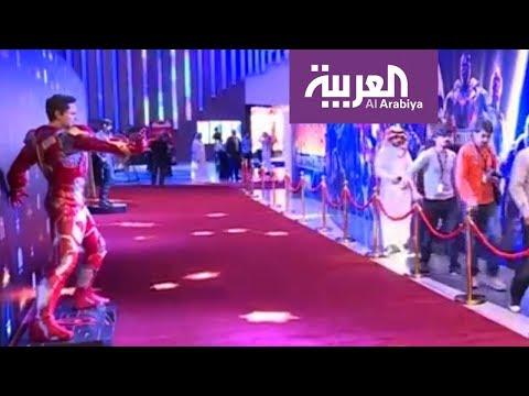 افتتاح صالة فوكس سينما في الرياض بتقنية الآي ماكس