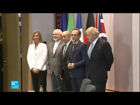 موغيريني تنفي وجود أي حل بديل عن الاتفاق النووي