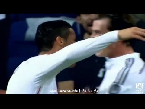 شاهد : بث مباشر لمباراة ريال مدريد وليفربول