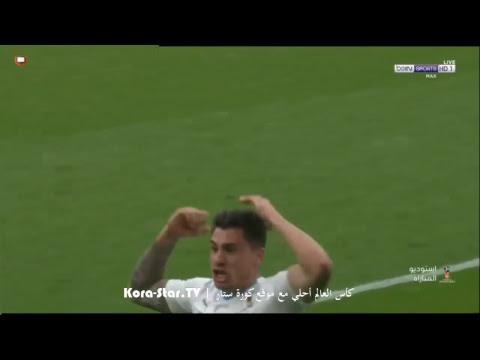 شاهد  شاهد بث مباشر لمباراة المغرب وإيران