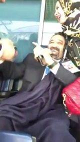 ظهور علامات الفرح على مجدي عبد الغني رغم خسارة مصر