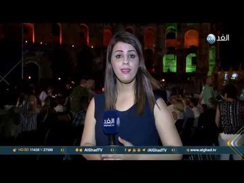 شاهد عرض أوبرا عايدة في تونس للمرة الأولى