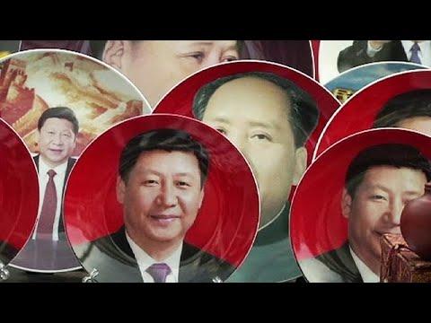 شاهد الثورة الثقافية الصينية في عيون ناقديها