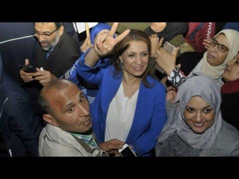 بالفيديو تعرف على من هي سعاد عبد الرحيم