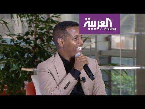 شاهد مُقدّمتا برنامج صباح العربية تُغنّيان باللغة النوبية