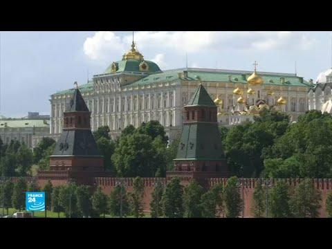 شاهد روسيا تحذر أميركا من فرض عقوبات إضافية جديدة عليها