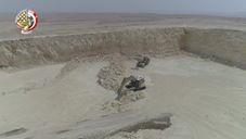 شاهد ملحمة وطنية  بسواعد مصرية لأكبر مجمع أسمنت في بني سويف