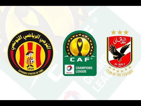 شاهد  بث مباشر لمباراة الأهلي المصري والترجي التونسي