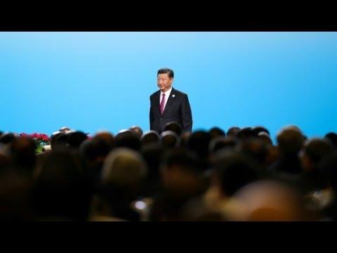 قمة صينية  أفريقية في بكين لدعم العلاقات الاقتصادية بينهما
