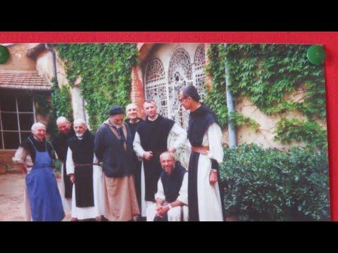 شاهد البابا فرنسيس لن يحضر تطويب رهبان تيبحرين في الجزائر